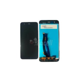 Display Frontal Xiaomi Redmi 6 5,45 Polegadas Preto sem Aro Original