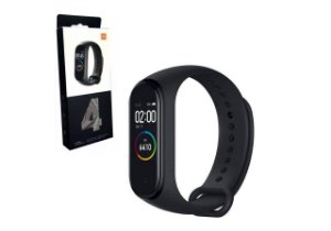 Xiaomi Mi Band 4 Relogio Smartwatch Pulseira Inteligente Original