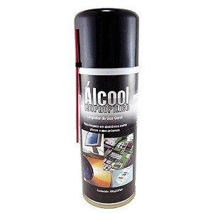 Álcool Isopropílico Spray 227mL