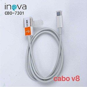 Cabo Usb Inova v8 3.0