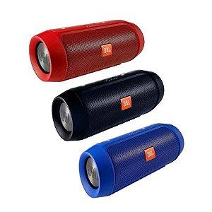 Caixa De Som Jbl Charge mini Com Bluetooth