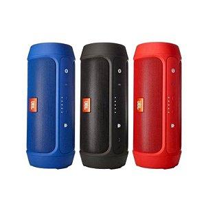 Caixa De Som Charge 2 Bluetooth
