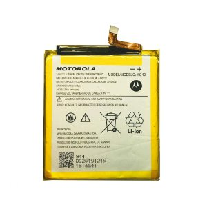 Bateria Moto G8 Play Xt2015-2 KG40 Original
