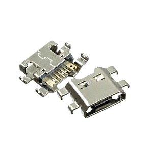 Conector Carga LG K10 2017 M250