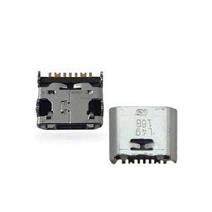 Conector de Carga Samsung 8552/T110/T111/9082/9063/G360