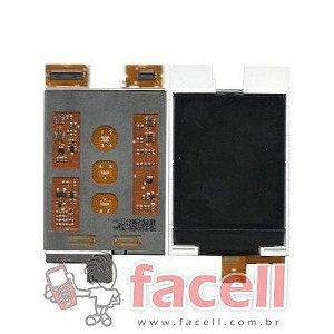 LCD MOTOROLA W396