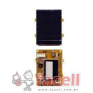 LCD MOTOROLA U6
