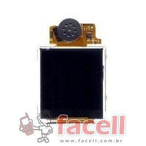 LCD MOTOROLA W220