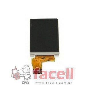 LCD SONY K550 / W610