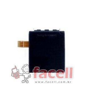 LCD SONY Z320