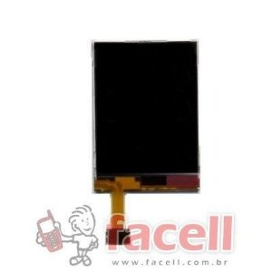 LCD NOKIA 5310/3120C/3600S/7610/6300/6500C