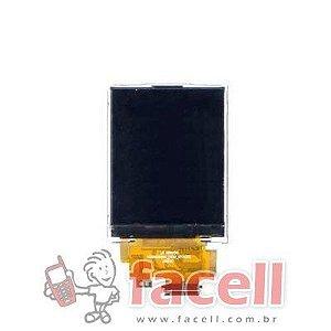 LCD LG KF240 / LG KF245 BLACK / LG KF390