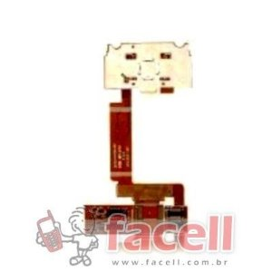 FLEX SONY T303 TECLADO