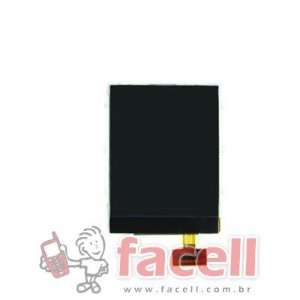 LCD NOKIA 2720 INTERNO