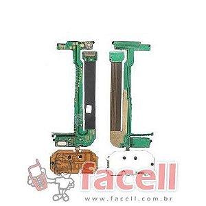 FLEX NOKIA N95 - 1ª LINHA