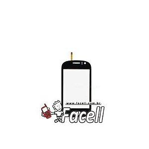 TOUCH SAMSUNG-GALAXY FAME-S6810-GRAFITE