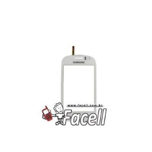 TOUCH SAMSUNG-GALAXY FAME-S6810-BRANCO