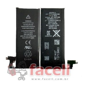 Bateria iPhone 4S - AAA - M