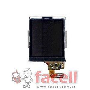 LCD NOKIA N70 / N72 / 6680