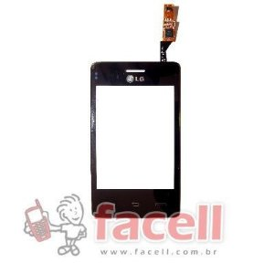 TOUCH LG T375 DUAL CHIP - ORIGINAL