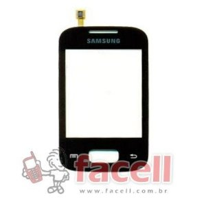 TOUCH SAMSUNG GALAXY S5300 POCKET - ORIGINAL