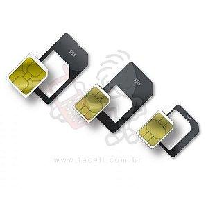 Adaptador Micro Chip