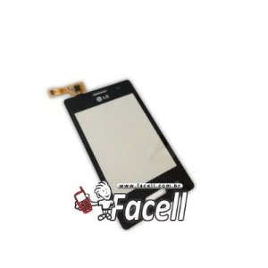 TOUCH LG OPTIMUS L3 II E425 / E430 - PRETO ORIGINAL