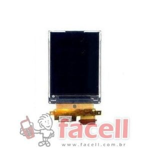 LCD LG GM210 / KM500