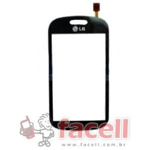 TOUCH LG GD350