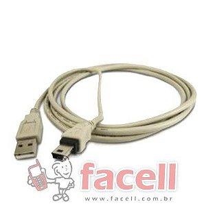 CABO USB PARA CÂMERA DIGITAL MO-P41
