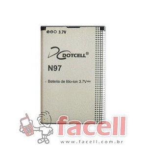 BATERIA NOKIA  BP-4L ( N97 ) - DC