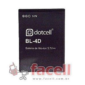 BATERIA NOKIA  BL-4D - DC - N8 - QUALIDADE AAA