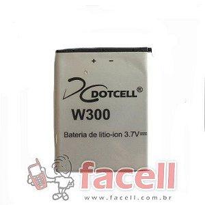 BATERIA BST-33 (W300) - DC