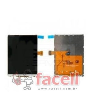 LCD SAMSUNG CORBY 2 - S3850