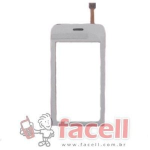 Touch Nokia C5-03 - Branco