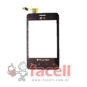 TOUCH LG OPTIMUS L3 / E405 ORIGINAL