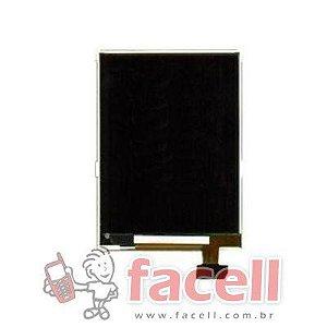 LCD SONY ERICSSON W150 ORIGINAL RETIRADO