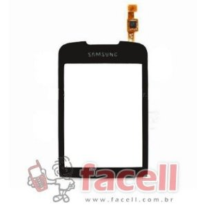 Touch Samsung S3850