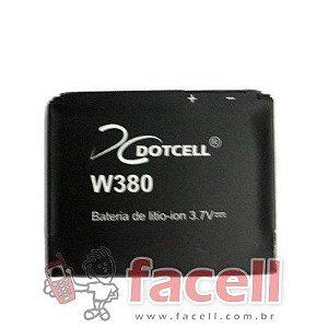 BATERIA W380 - DC