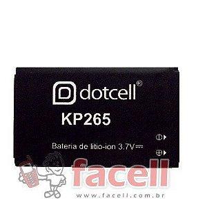 BATERIA LG  KP265 - DC