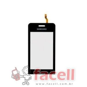 TOUCH SAMSUNG GT- S7230
