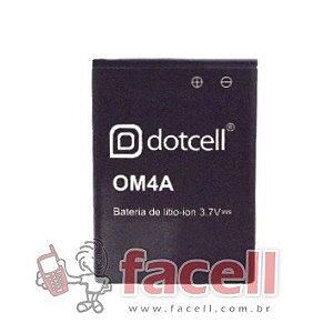 BATERIA MOTOROLA OM4A - DC
