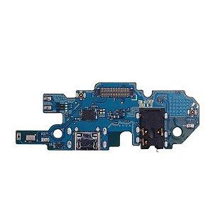 Placa Conector de Carga A10 Sm-A105
