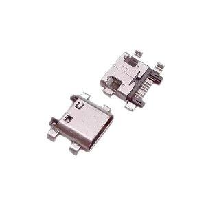 Conector Carga Samsung SM-G3812 SM-G7102 S7273 G530 G355 J700 J701 J710 J200