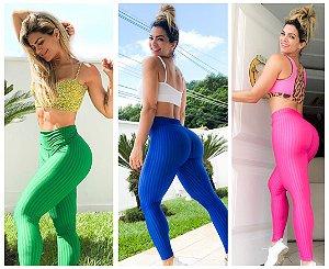 Calça Legging - Linha Colors - #Projetobabababy