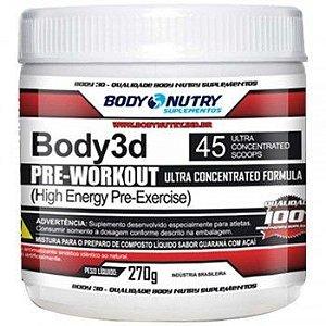 Body 3d - 270 gramas