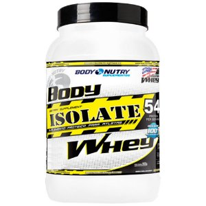 Body Isolate Whey - 900 gramas