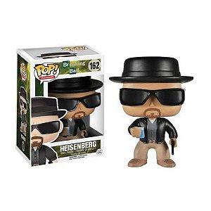 Funko Pop - Heisenberg (Breaking Bad)