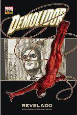 Marvel Deluxe - Demolidor - Revelado