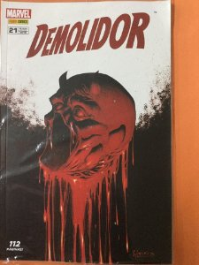 Demolidor #21